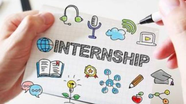 Internship Application 2019