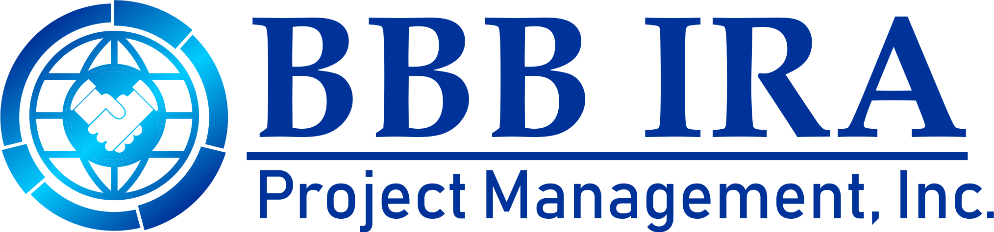 BBB IRA Project Management Inc.