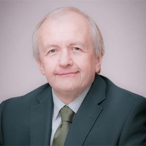 Prof Paul J Thornalley