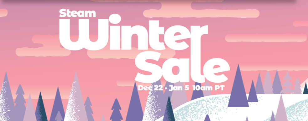 steam winter sale 2020