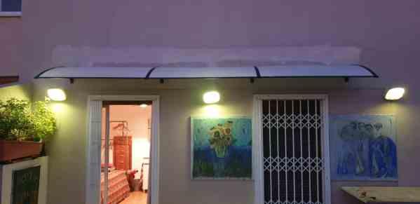 גגון מעל חלון EMMA