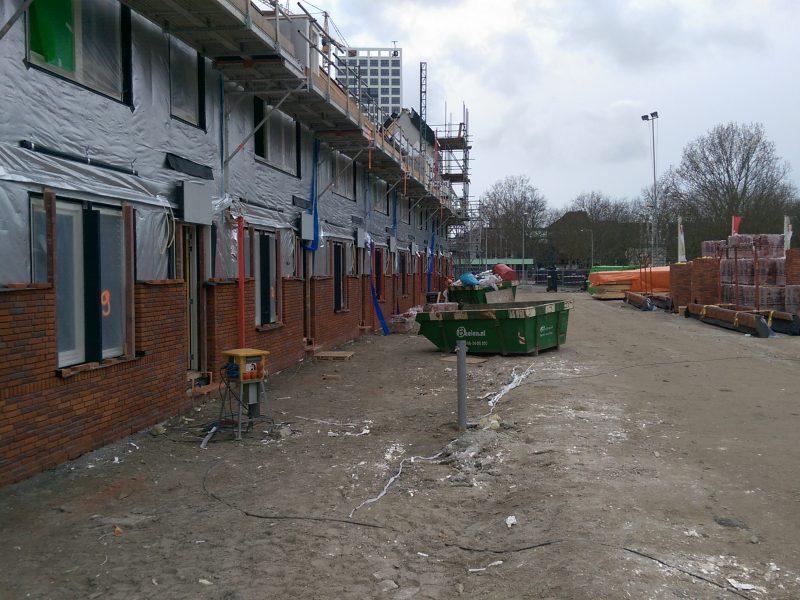 Schoemakers Plantage te Delft (3)
