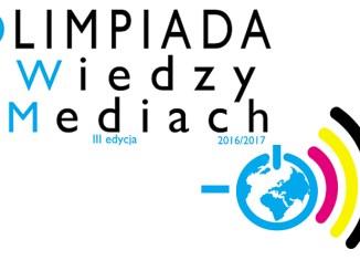 Olimpiada Wiedzy o Mediach
