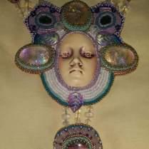 Looks Far Woman by Niki Myers-Rogerson