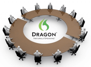 Using Dragon NaturallySpeaking To Transcribe Meeting Or Interview
