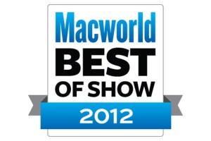 MacWorld Best Of Show 2012 - Dev-Audio Microcone