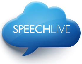 Philips SpeechLive Australia Cloud
