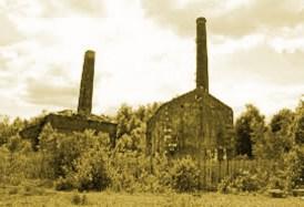 Swansea Industrial Past