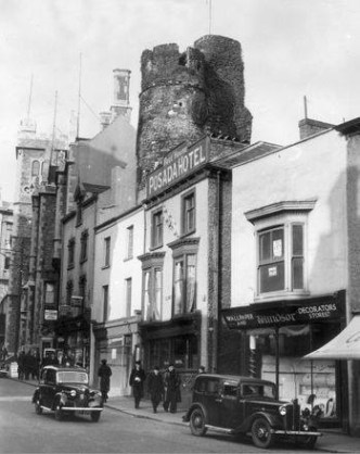 Castle Bailey Street