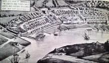 14th Century Swansea