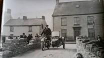 Vale of Neath road swansea