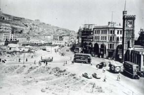 Castle Street 1950s