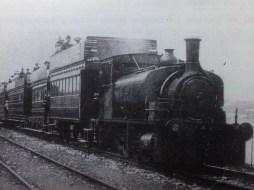 Mumbles Train before line electrification
