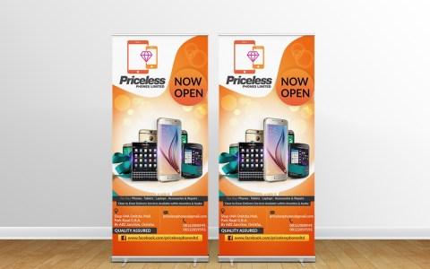 Priceless_Phones_SuptolDesigns_Advert