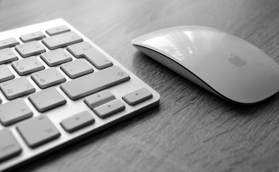 s01e04 Keyboard&Mouse Apple