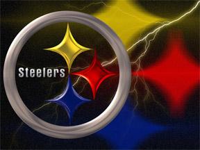 Pittsburgh Steelers football team logo