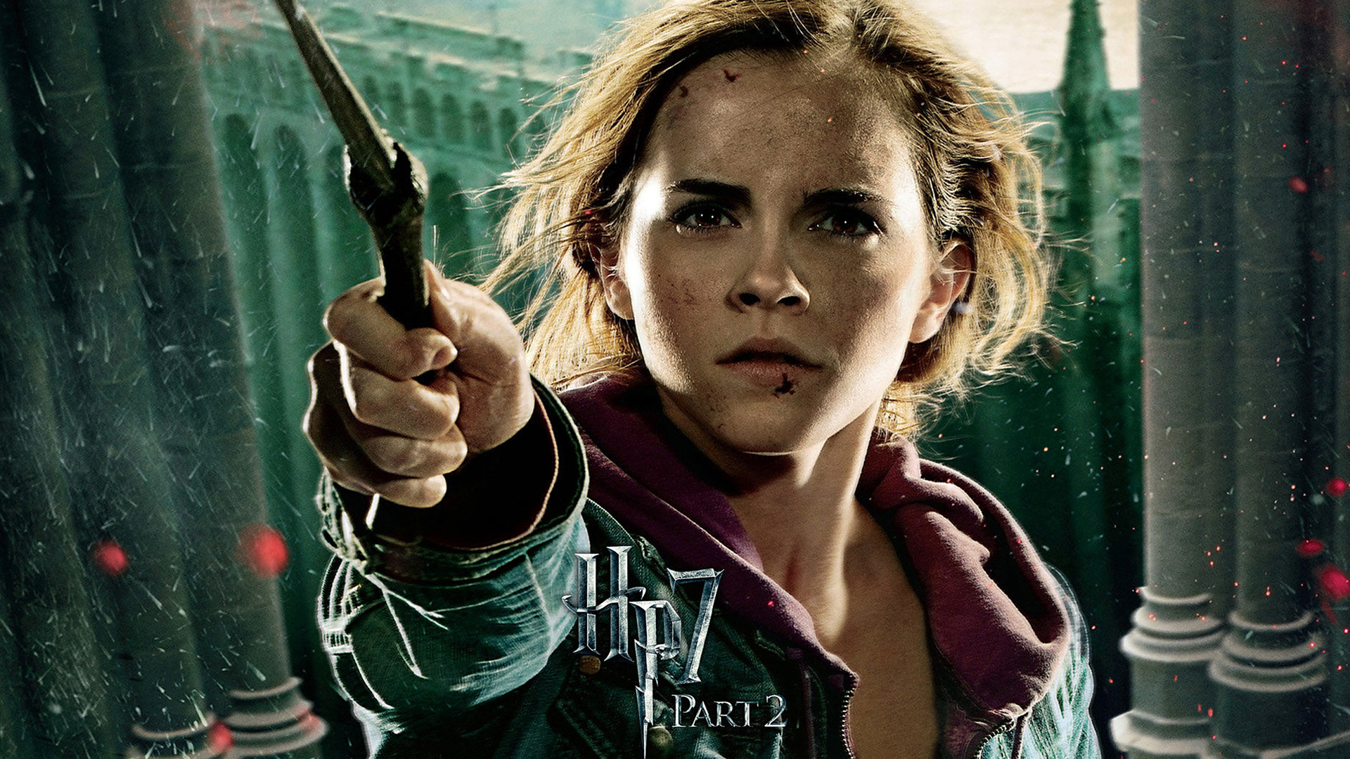 Harry Potter 7 Thely Hallows Part 2 Widescreen Wallpapers Pixels