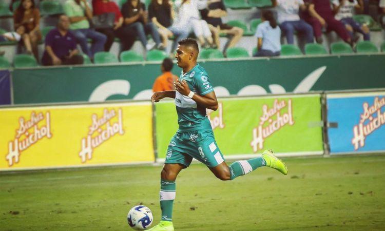 Edson Castillo