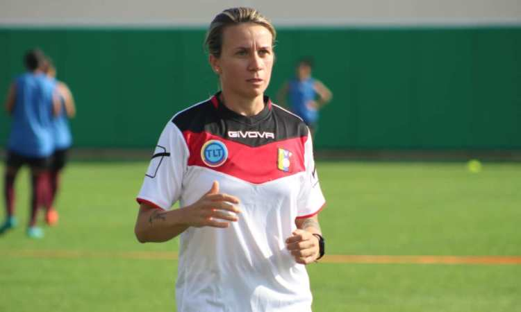 Pamela Conti