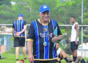 Richard Páez