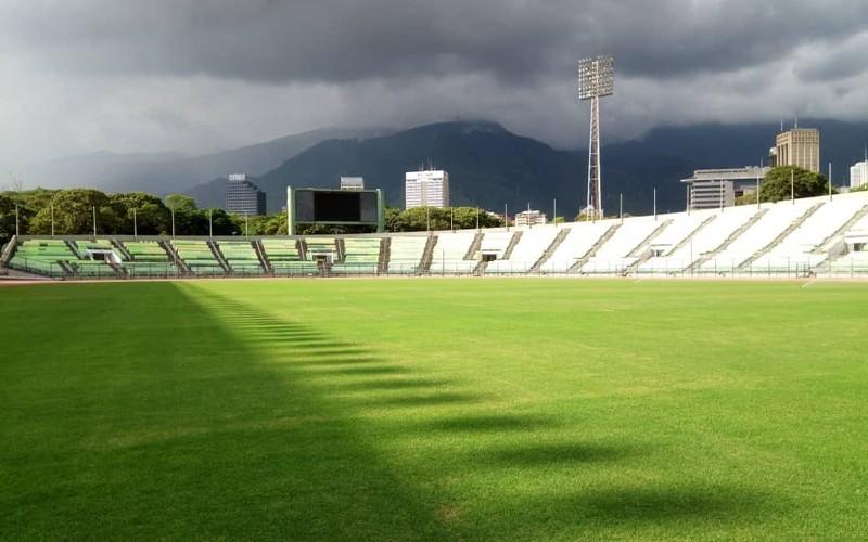 Estadio Olímpico de la UCV