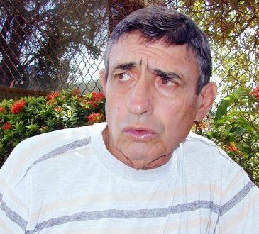 Walter Cata Roque