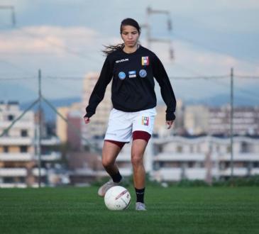 Yenifer Giménez Villarreal
