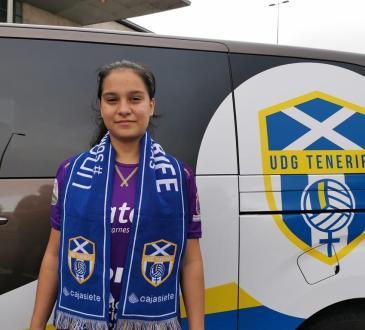 Andrea Zeolla Tenerife