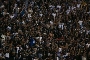 Fanáticos del Corinthians