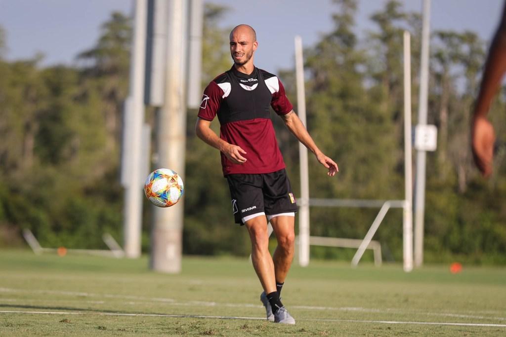 Mikel Villanueva