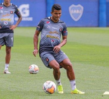 Caracas FC parte como uno de los favoritos en el grupo B de la Liga Futve.