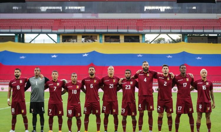 En sus últimos 11 partidos en casa Venezuela tiene una victoria, cinco empates y cinco derrotas.