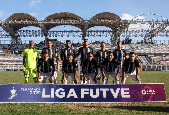 Zamora FC.