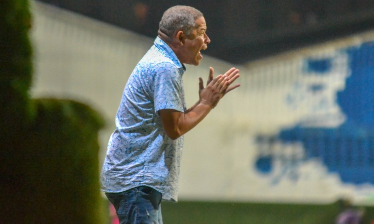 Jesús Cabello.