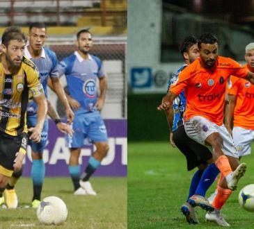 Deportivo Táchira - Deportivo La Guaira