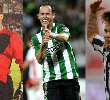 Dudamel, Guerra y Soteldo, tres venezolanos finalistas de Libertadores.