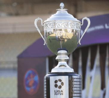 Trofeo Liga Futve