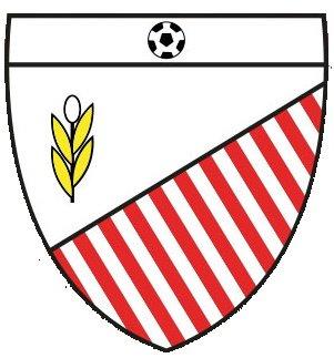 Primer escudo de Estudiantes de Mérida