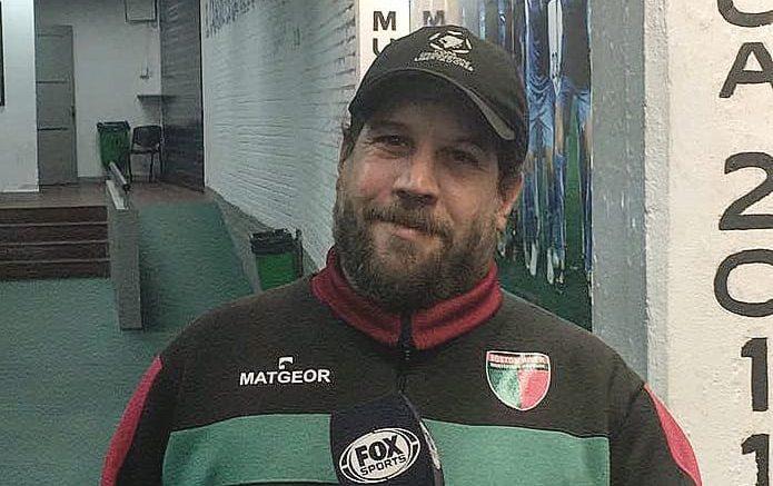 Javier Minniti
