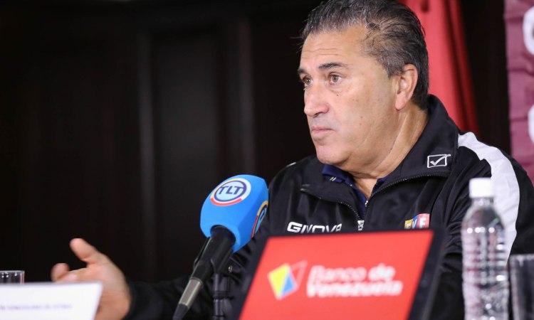 José Peseiro - Foto FVF