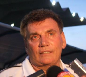 Juan Cochesa - Foto Balonazos