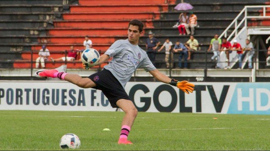 Carlos Olses