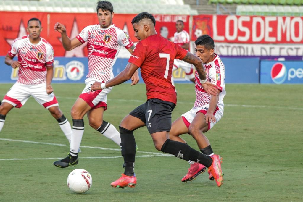 Richard Celis - Caracas FC