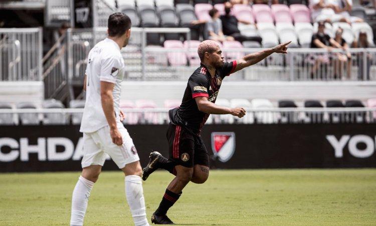 Josef venezolanos MLS