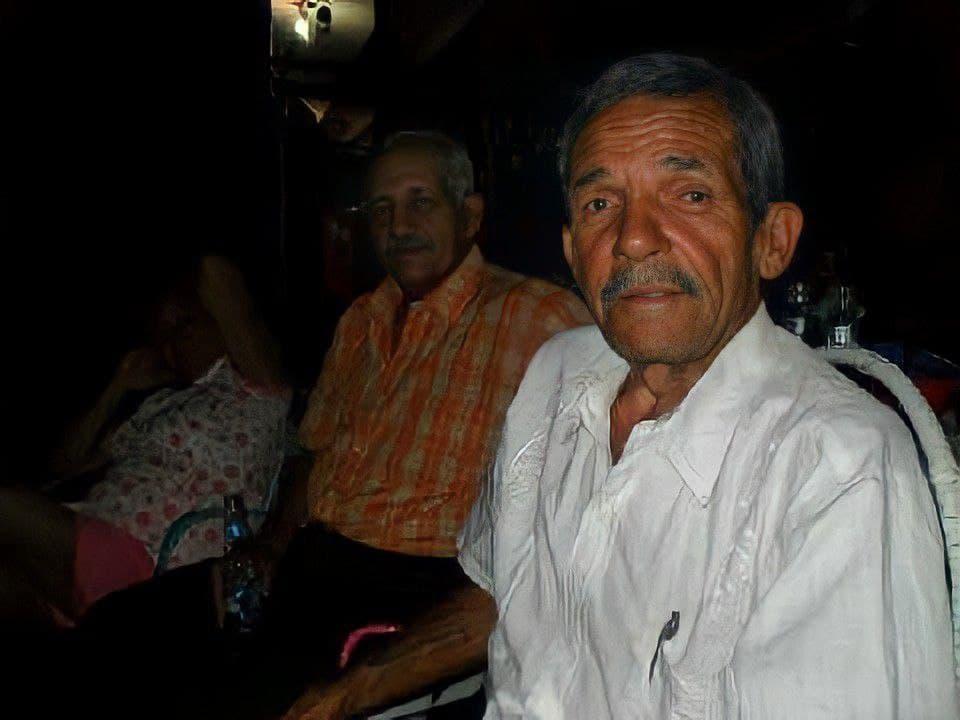 Argenis Tortolero (1941-2011)