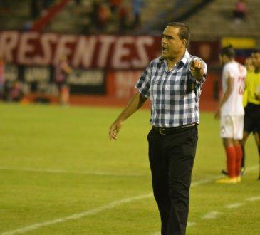 Leo González, nuevo DT de la Vinotinto