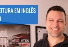Aprender Inglês Lendo -Paulo Barros
