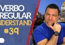 verbo irregular understand
