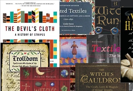 Sew Witchy: Research Reading List