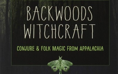 Notes & Quotes: Backwoods Witchcraft by Jake Richards